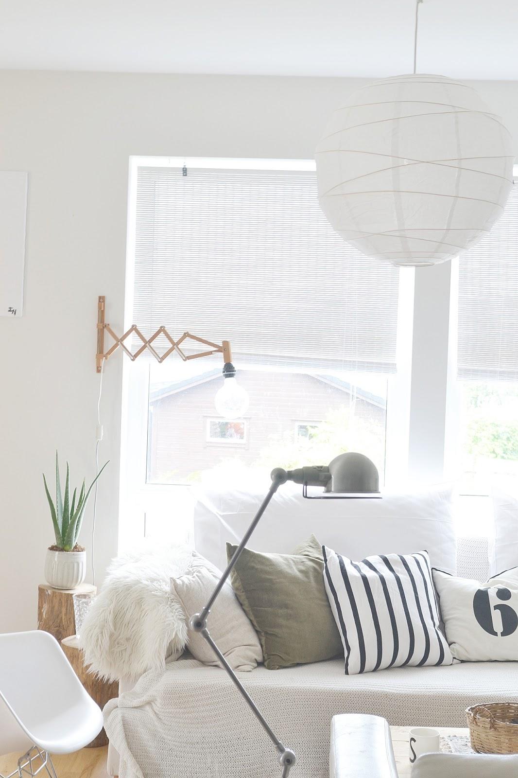 En stue – stadig forandring – silje husebø