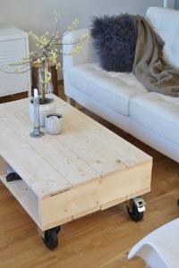 Stuebord DIY