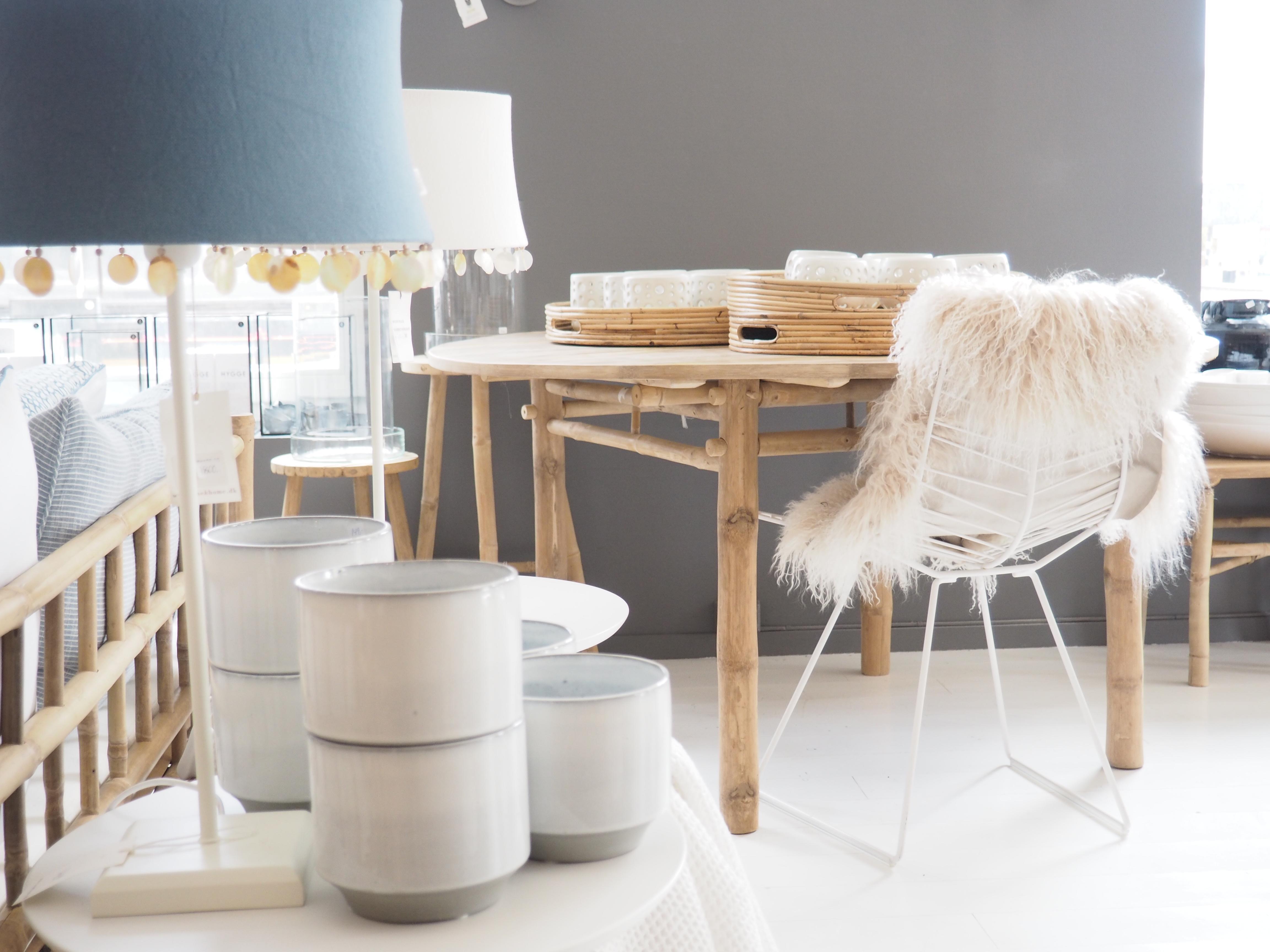 Nordisk stil – silje husebø